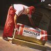 Bois Paul André - Isolation Rockwool (laine de roche)