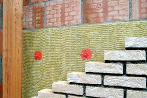 Centre du Bois Paul André - Rockwool (laine de roche)