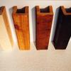 Bois Paul André - Fausses poutres en bois